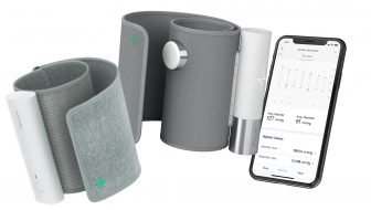 Withings BPM Core and Connect