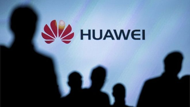 U.S. Trade With Huawei Returns