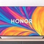 Honor Vision HarmonyOS