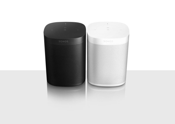 Sonos Google Assistant UK