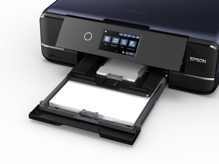 Epson Expression Photo Printers Launched – IFA 2019