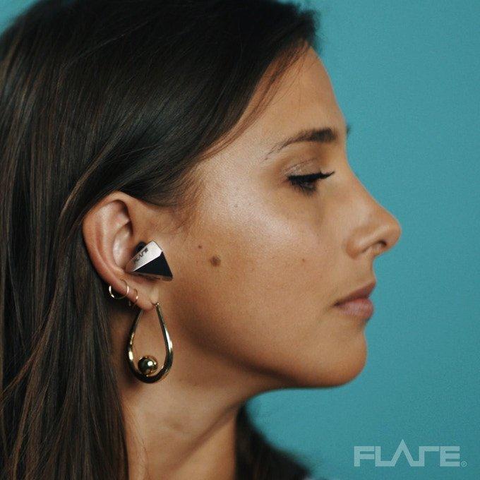 Flare earHD