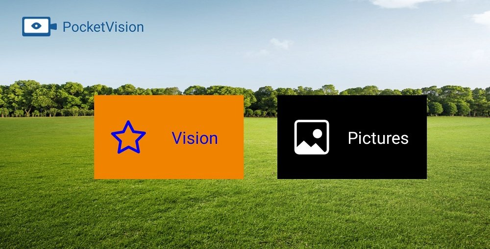 Honor PocketVision Empowers The Visually Impaired
