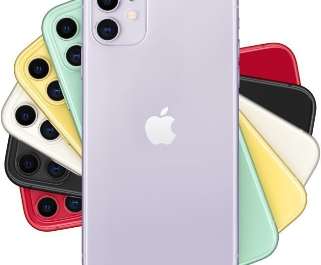 Apple iPhone 11, Watch Series 5 and new iPad