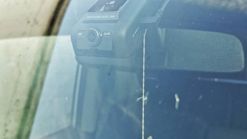 Thinkware U1000 4K Dashcam Review