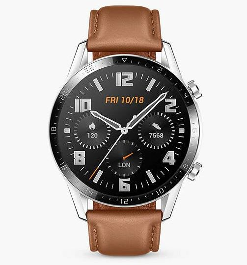 Huawei Watch GT 2 Review – Just how smart is it?