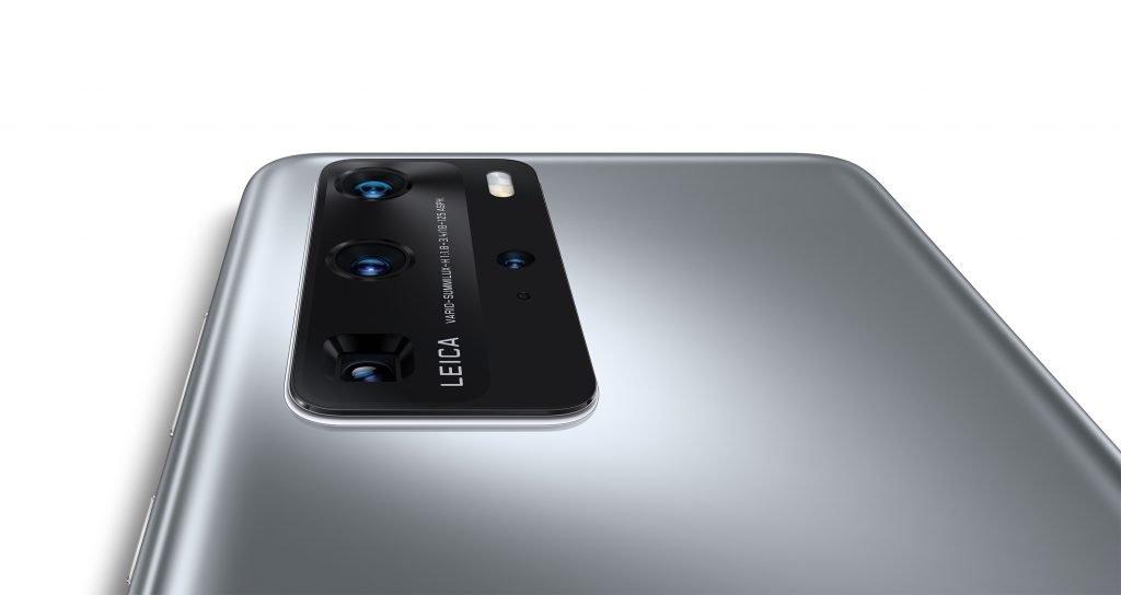 Huawei P40 UK
