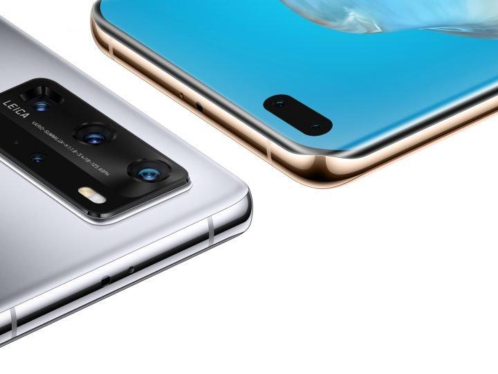 Huawei P40 Series Lands in UK