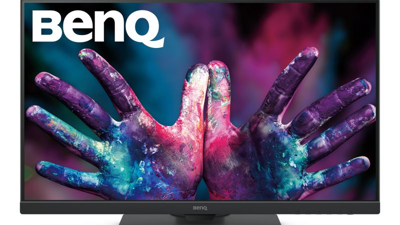 BenQ Boasts World's First HDR Monitors