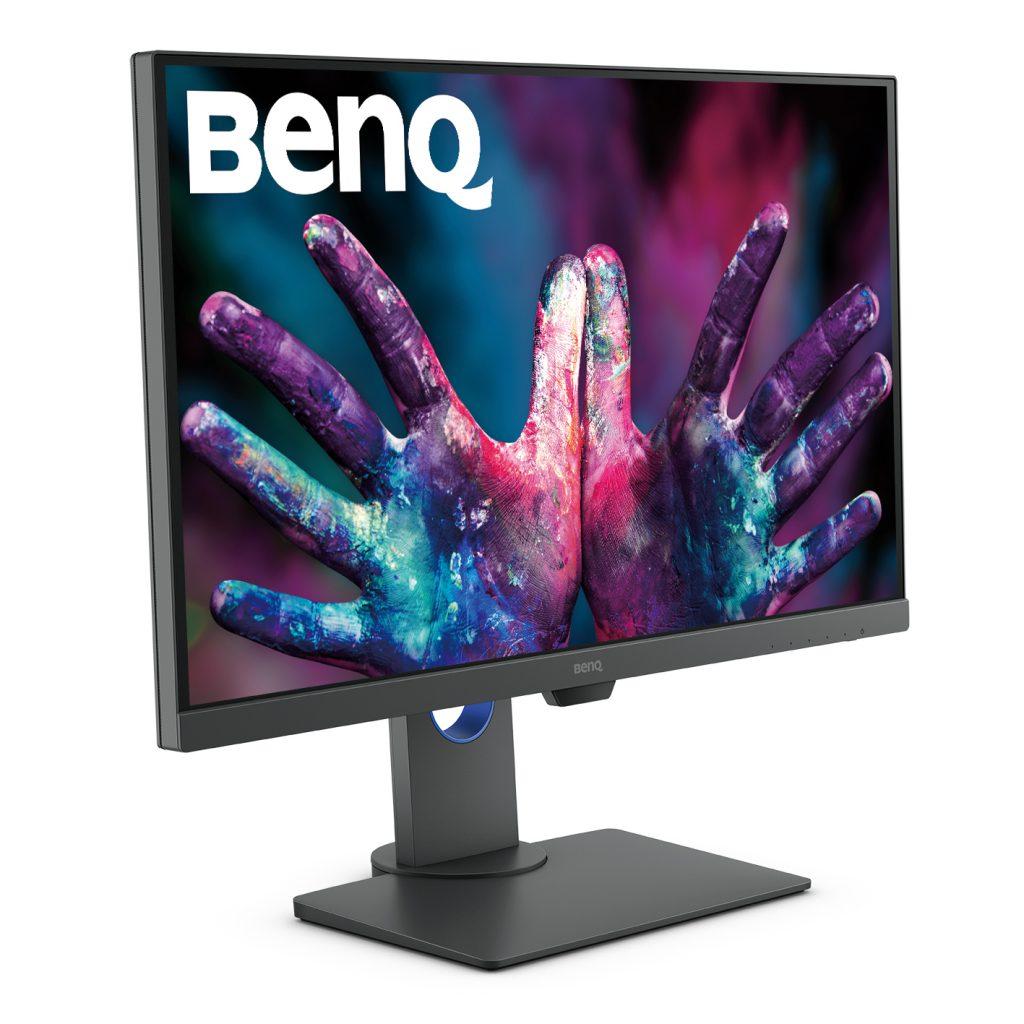 BenQ DesignVue HDR