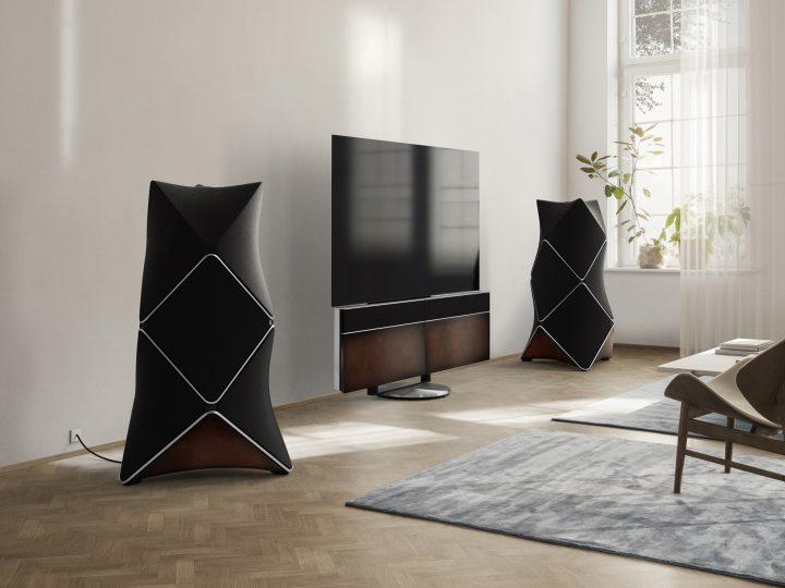 Berluti x Bang & Olufsen Range of Fashionable AV Announced