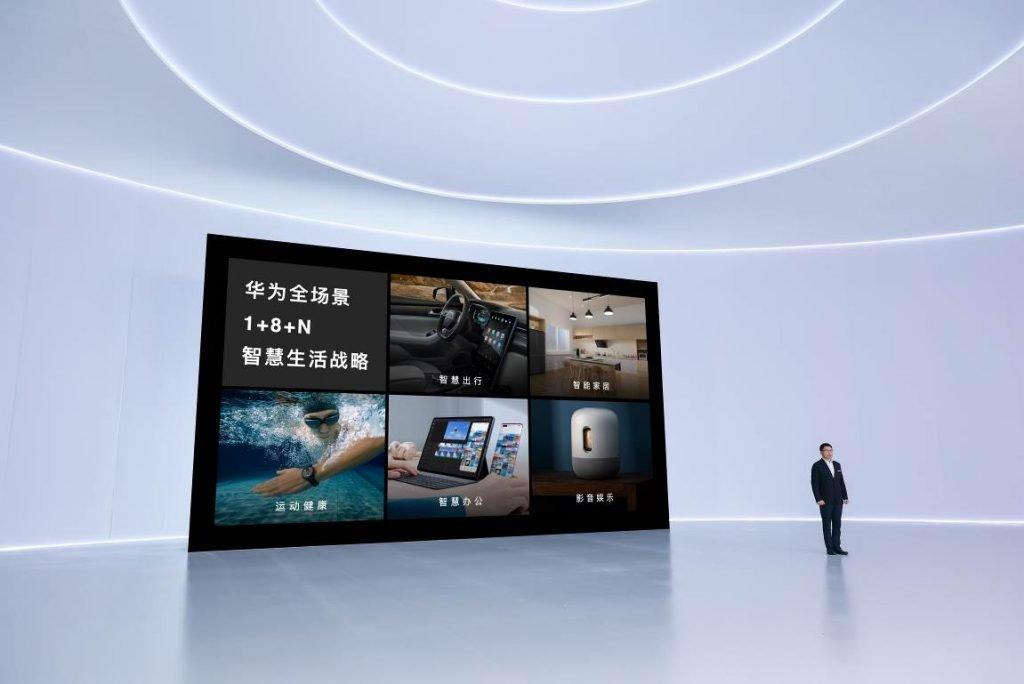 Huawei Harmony OS 2